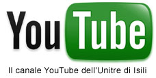 Canale YouTube dell'Unitre di Isili